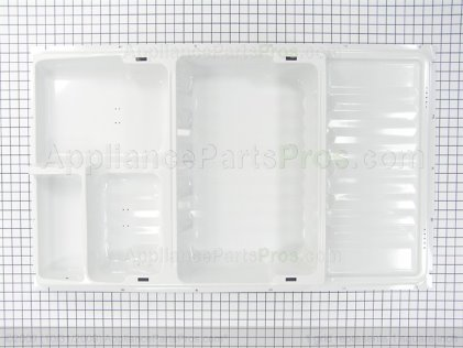 GE Door Inner Ff WR77X652 from AppliancePartsPros.com