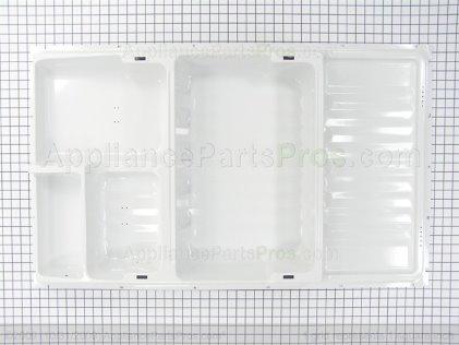 GE Door Inner Ff WR77X652 from AppliancePartsPros.com