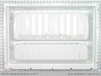 GE Door Inner Freezer WR77X610 from AppliancePartsPros.com