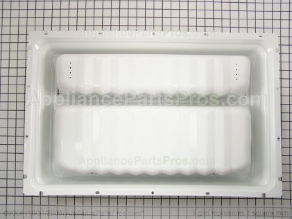 GE Door Inner Freezer WR77X648 from AppliancePartsPros.com