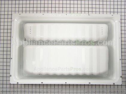GE Door Inner Freezer WR77X648 from AppliancePartsPros.com