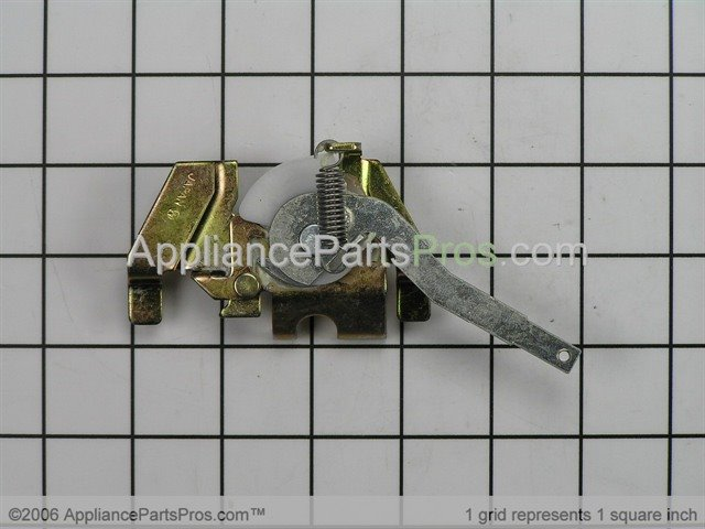 GE WD13X10003 Door Latch Assembly AppliancePartsProscom