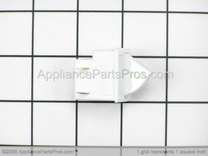 GE Door Light Switch WR23X10143 from AppliancePartsPros.com
