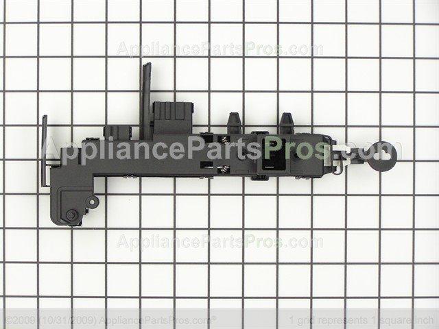 Ge Wh10x10006 Door Lock Appliancepartspros Com