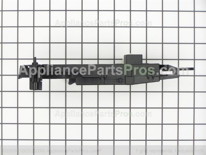 GE Door_lock WH10X10006 from AppliancePartsPros.com