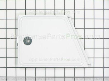 GE Door Meter Case Wh WH42X2507 from AppliancePartsPros.com