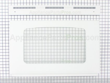GE Door Otr Asm 30 (wh) WB57T10344 from AppliancePartsPros.com