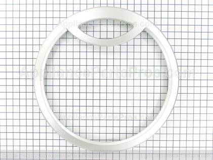 GE Door Outer Ring WE1M588 from AppliancePartsPros.com