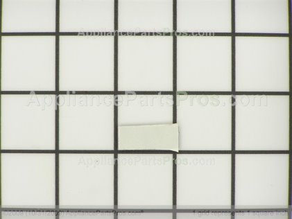 GE Door Pad WB01T10026 from AppliancePartsPros.com