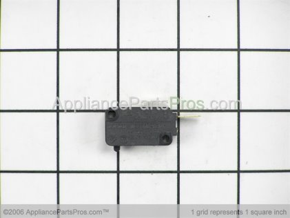 GE Door Sensing Switch WB24X829 from AppliancePartsPros.com