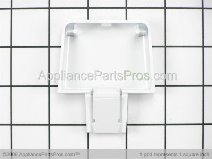 GE Door Shelf Support WR2X7975 from AppliancePartsPros.com