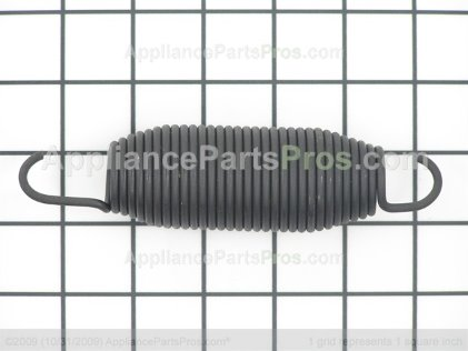 GE Door Spring WD03X10022 from AppliancePartsPros.com