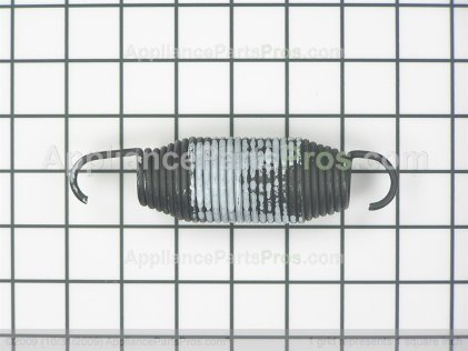 GE Door Spring WD03X10023 from AppliancePartsPros.com