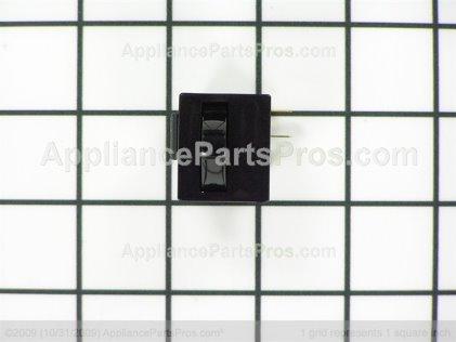 GE Door Tilt Switch WC21X10006 from AppliancePartsPros.com