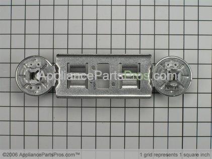 GE Double Burner Kit WB16K10026 from AppliancePartsPros.com
