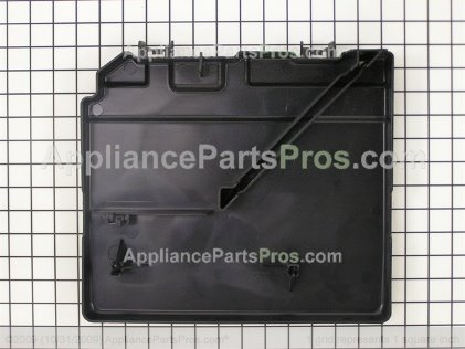 GE Dpo Drain Pan WR32X10455 from AppliancePartsPros.com