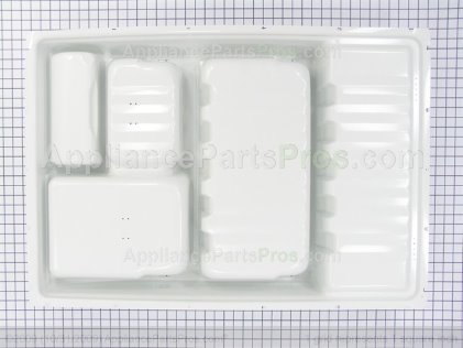 GE Dr Inner Ff WR77X645 from AppliancePartsPros.com