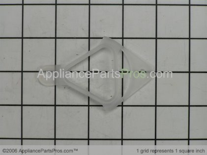 GE Drain Hose Clip WH16X513 from AppliancePartsPros.com