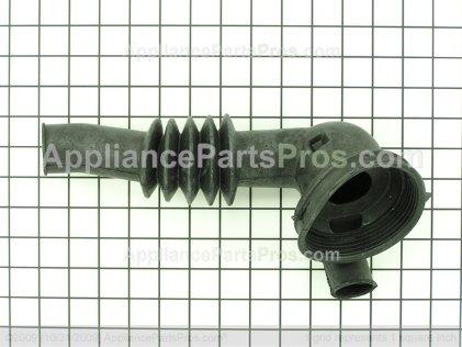 GE Drain_hose WH41X10131 from AppliancePartsPros.com