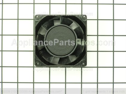 GE Drain Pan Fan WR60X10113 from AppliancePartsPros.com