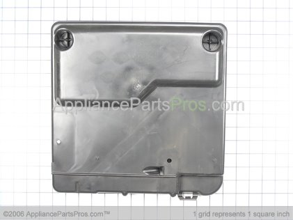 GE Drain Pan WR32X1427 from AppliancePartsPros.com