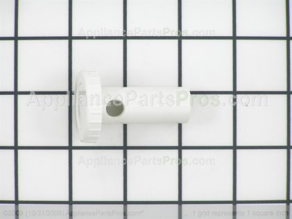 GE Drain Plug Outer WR02X10677 from AppliancePartsPros.com