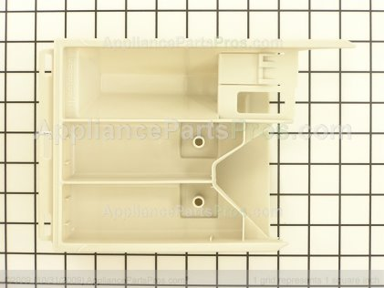 GE Drawer-Dispenser WH41X10003 from AppliancePartsPros.com