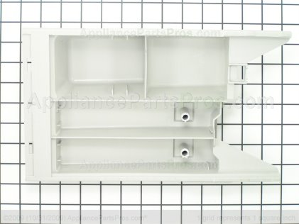 GE Drawer Dispenser WH41X10117 from AppliancePartsPros.com