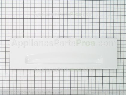 GE Drawer Panel WB56T10268 from AppliancePartsPros.com