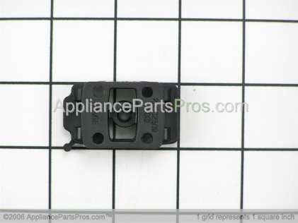 GE Drawer Support WB48T10013 from AppliancePartsPros.com