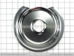 "Drip Pan 8"" Chrome"