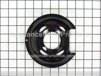 GE Drip Pan PM32X146 from AppliancePartsPros.com