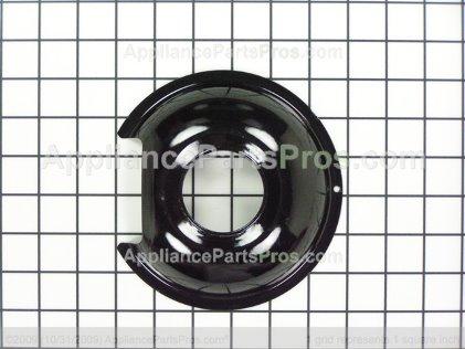 GE Drip Pan PM32X146 from AppliancePartsPros.com