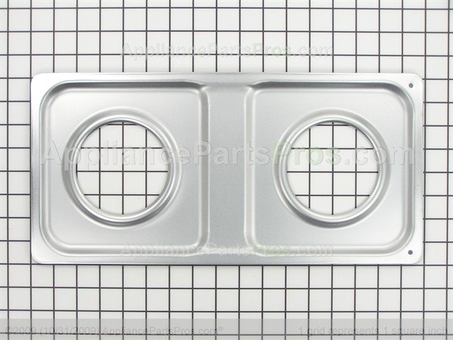 Ge Wb35k10002 Drip Pan Unit Appliancepartspros Com