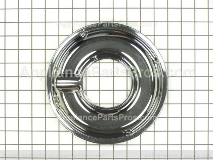 GE Drip Pan WB31K5057 from AppliancePartsPros.com