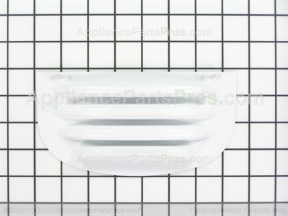 GE Drip Tray WR17X11654 from AppliancePartsPros.com
