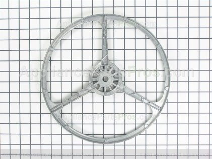 GE Drive Pulley WH07X10019 from AppliancePartsPros.com