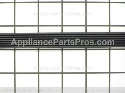 GE Driving Belt WH08X10050 from AppliancePartsPros.com