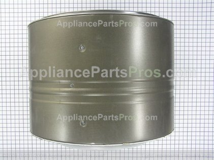 GE Drum Assembly WE21M14 from AppliancePartsPros.com