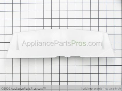 GE Drum Baffle WE14M75 from AppliancePartsPros.com