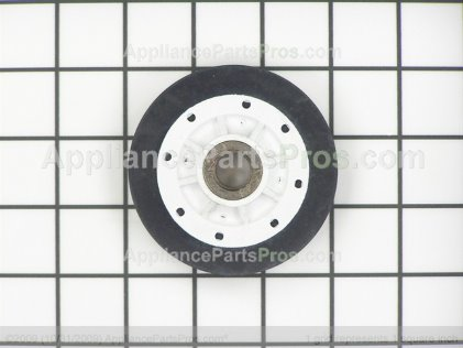 GE Drum Roller Assy WE01X10127 from AppliancePartsPros.com