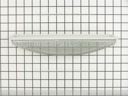 GE Dryer Lint Filter WE18X26 from AppliancePartsPros.com