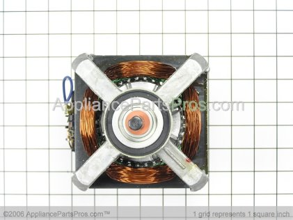 GE Dryer Motor WE25X10019 from AppliancePartsPros.com