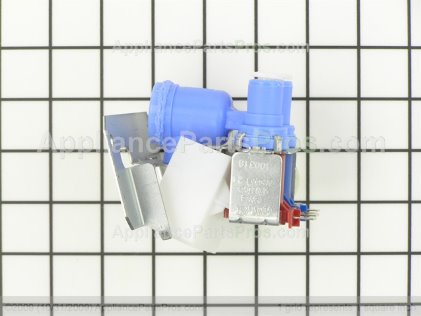 GE Dual Water Inlet Valve Kit WR57X10051 from AppliancePartsPros.com