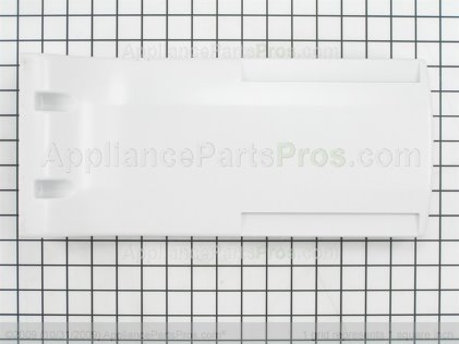GE Duct Air Fz WR17X11659 from AppliancePartsPros.com
