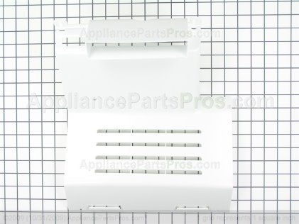 GE Freezer Air Duct WR17X11791 from AppliancePartsPros.com