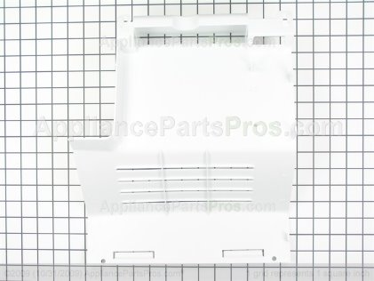 GE Freezer Air Duct WR17X11791 from AppliancePartsPros.com