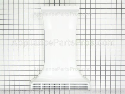GE Duct Air Fz WR17X11891 from AppliancePartsPros.com