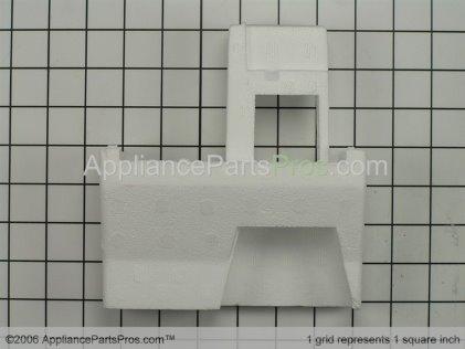GE Duct Foam Asm WR02X10701 from AppliancePartsPros.com