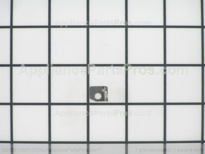 "GE Earth-Grille ""a"" WB02X10970 from AppliancePartsPros.com"
